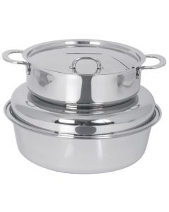 6 Quart Soup/Oatmeal Induction Service