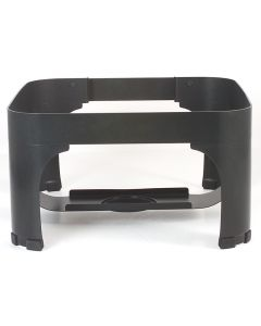 Seasons Square Induction Server Stand