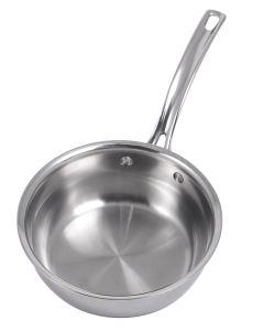 Primo! Cook & Serve Sauteuse Pan, 2 Qt
