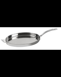 1.5 qt Primo Oval Saute Pan