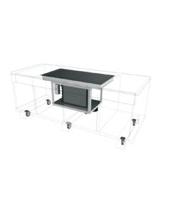 Hidden Frost Top Table
