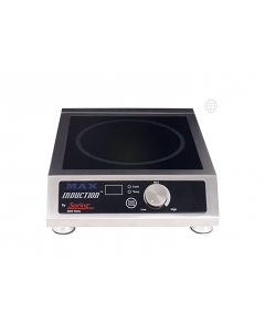 Max Induction Range, Countertop