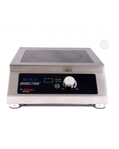 Max Induction Range, Int'l