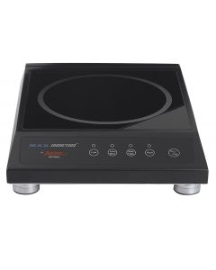 MAX Stealth Induction Range, 650W, Hold Only,Titanium