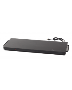 Large Stealth Warming Tray