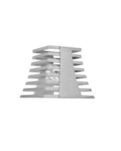 """Towers Display Tower, 9""""H x 6 1/2""""W"""