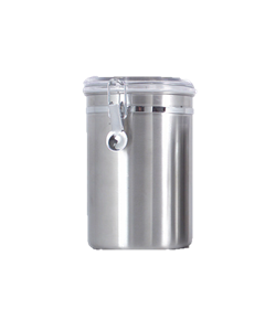 1.7 qt. Canisters w/Clear Acrylic Locking Lid