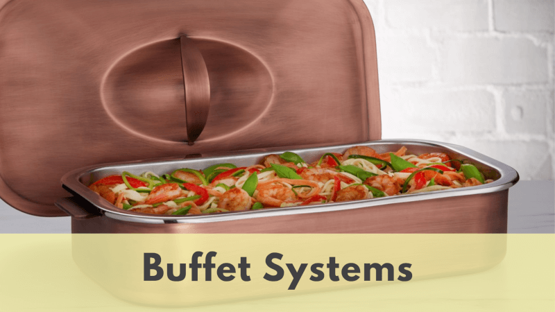 Buffet Systems
