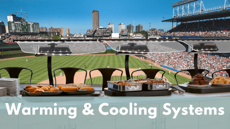 Warming and Cooling Systems